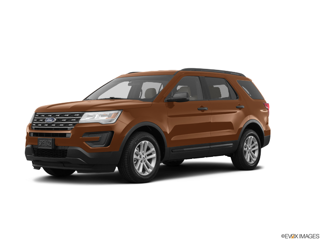 Used 2017 Ford Explorer in Southern, FL
