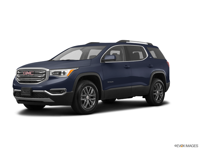 Used 2017 GMC Acadia in Quincy, FL
