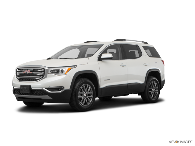 New 2017 GMC Acadia in Easton, PA