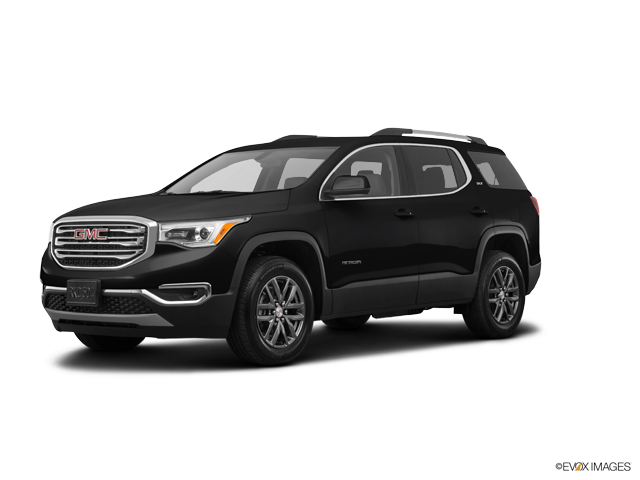 New 2017 GMC Acadia in Honolulu, Pearl City, Waipahu, HI