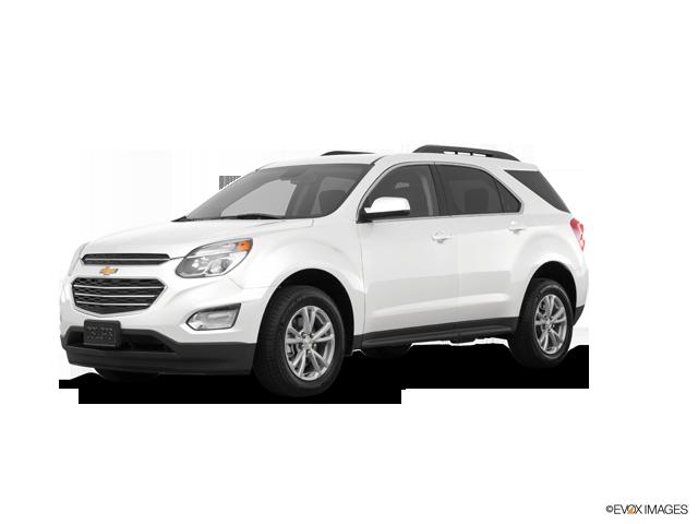 New 2017 Chevrolet Equinox in Arcadia, FL