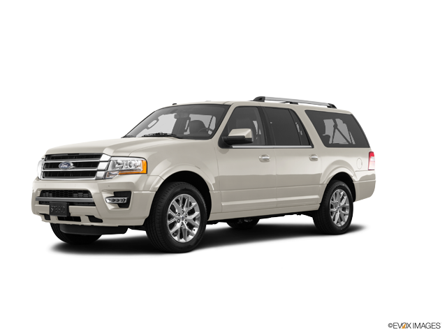 Used 2017 Ford Expedition EL in Johnson City, TN