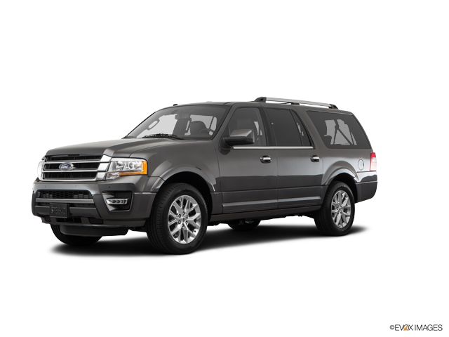 Used 2017 Ford Expedition EL in Laramie, WY