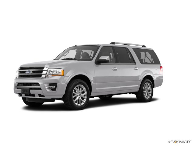 Used 2017 Ford Expedition EL in Ontario, Montclair & Garden Grove, CA