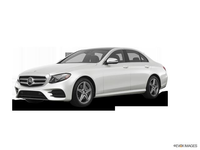Used 2017 Mercedes-Benz E-Class in , TX