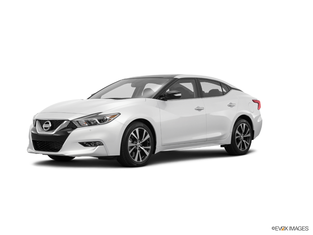 New 2017 Nissan Maxima in Tupelo, MS
