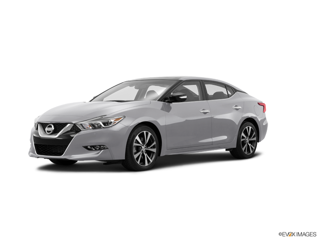 New 2017 Nissan Maxima in Madison, TN