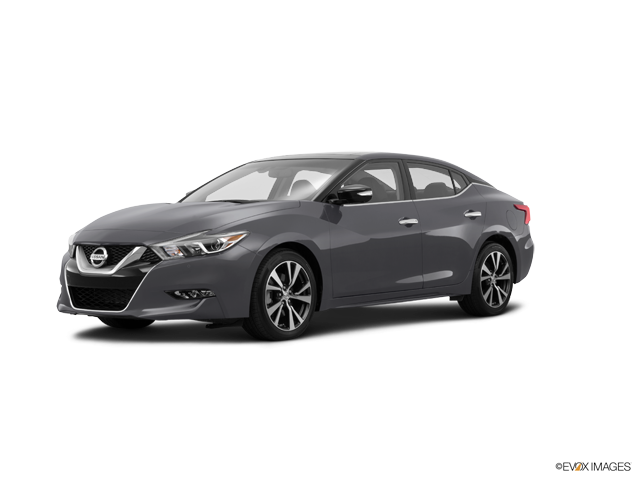 New 2017 Nissan Maxima in Wesley Chapel, FL