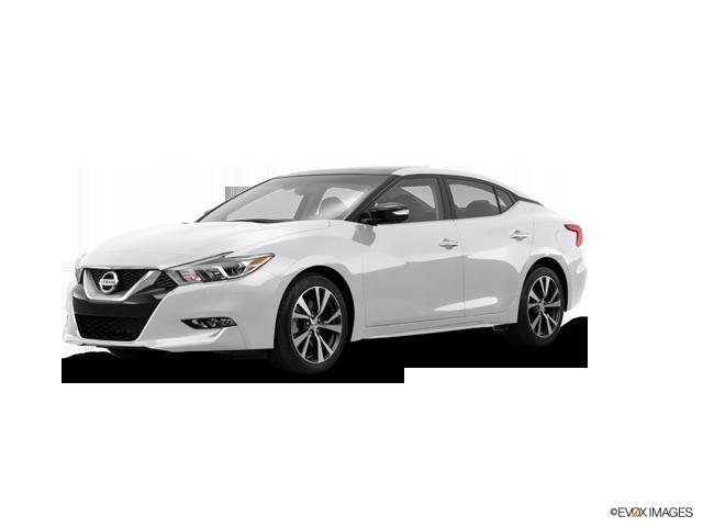 Used 2017 Nissan Maxima in Tifton, GA