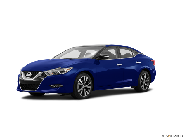 Used 2017 Nissan Maxima in Greenville, MS