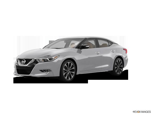 Used 2017 Nissan Maxima in Baxley, GA