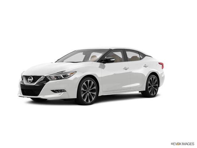 New 2017 Nissan Maxima in Houston, TX
