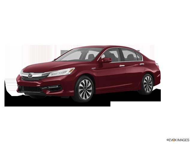 New 2017 Honda Accord Hybrid in Paramus, NJ