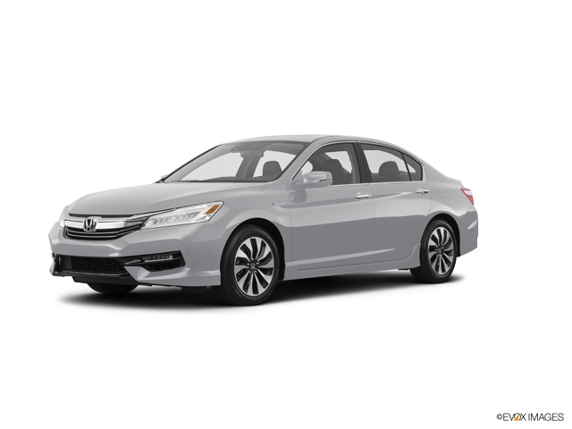Used 2017 Honda Accord Hybrid in Savannah, GA