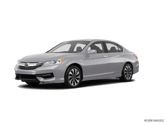 New 2017 Honda Accord Hybrid in Birmingham, AL