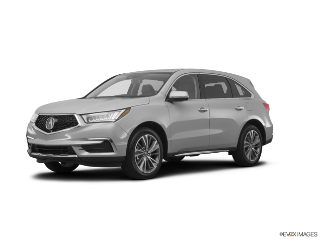 New 2017 Acura MDX in Verona, NJ