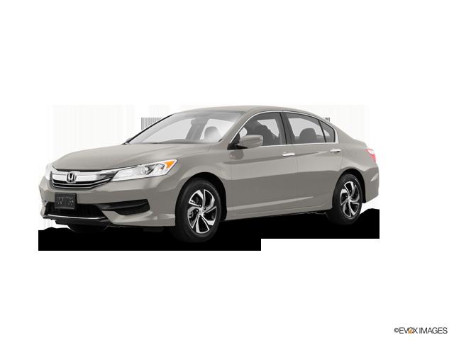 New 2017 Honda Accord Sedan in Yonkers, NY