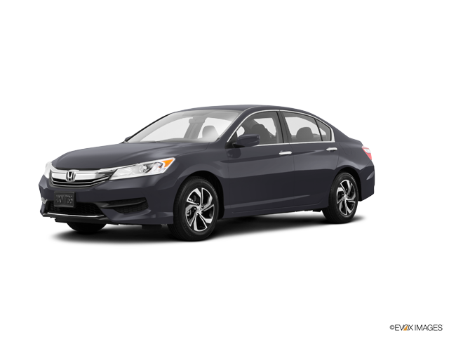 Used 2017 Honda Accord Sedan in Ocala, FL