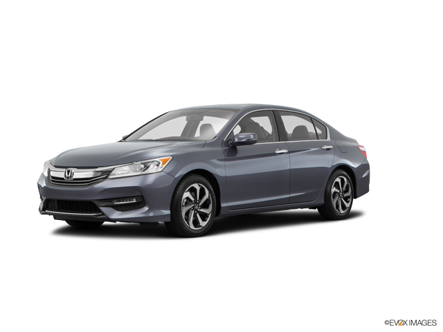 New 2017 Honda Accord Sedan in Cleveland Heights, OH