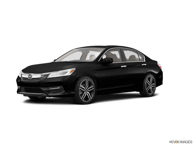New 2017 Honda Accord Sedan in Bronx, NY
