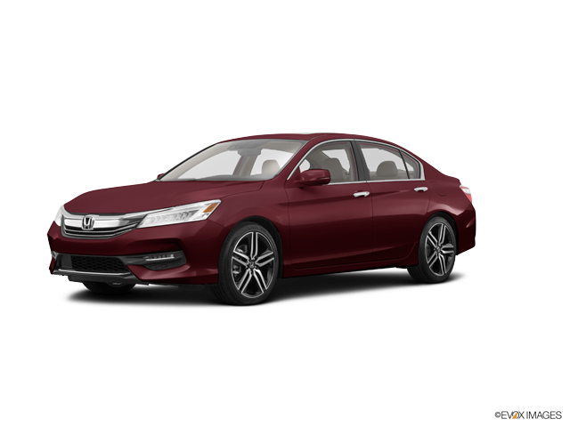 New 2017 Honda Accord Sedan in Brooklyn, NY