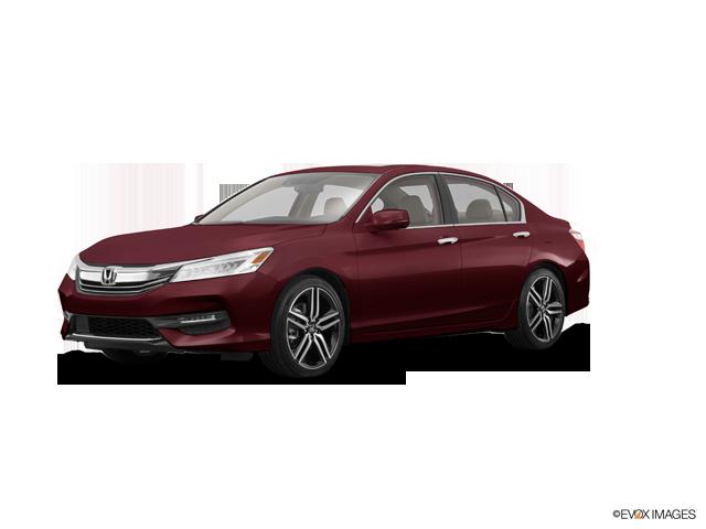 New 2017 Honda Accord Sedan in Emmaus, PA