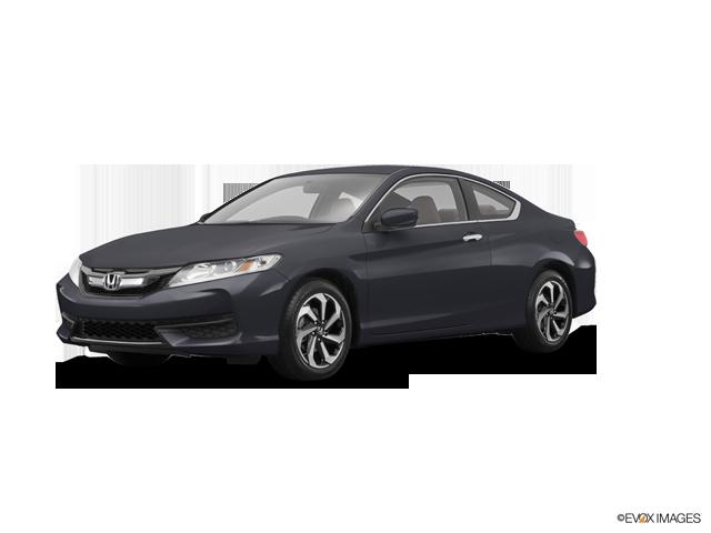 2017 Honda Accord Coupe LX-S