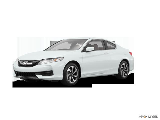 New 2017 Honda Accord Coupe in New Rochelle, NY