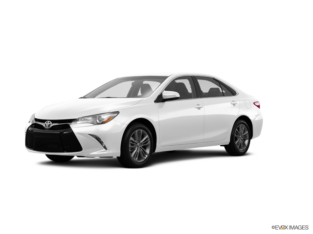 New 2017 Toyota Camry in Harrisburg, PA