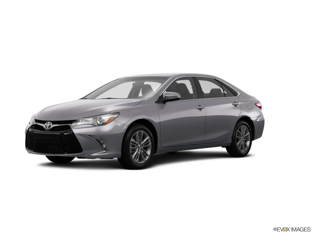 Used 2017 Toyota Camry in Indianapolis, IN