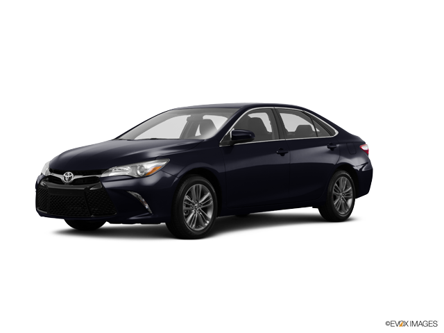 New 2017 Toyota Camry in Ft. Lauderdale, FL