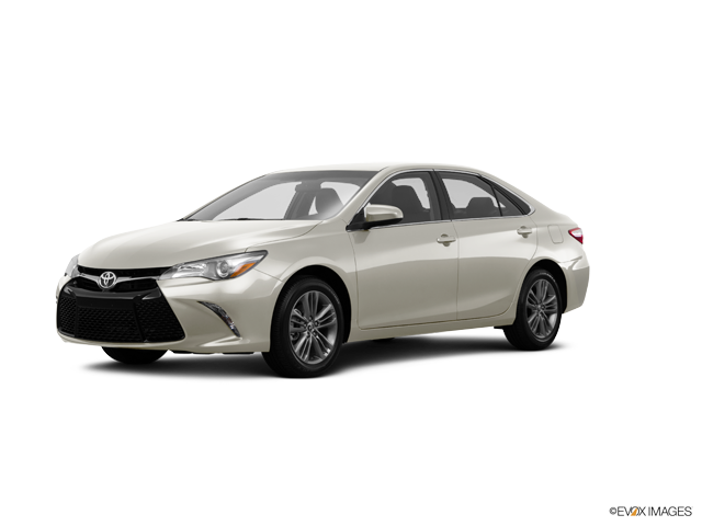 New 2017 Toyota Camry in Ventura, CA