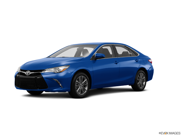 New 2017 Toyota Camry in Venice, FL