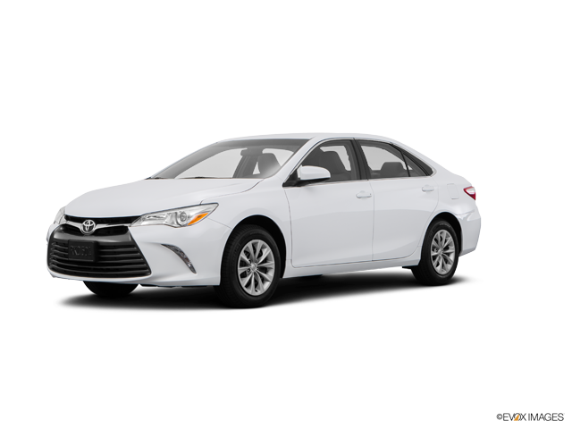 New 2017 Toyota Camry in Nicholasville, KY