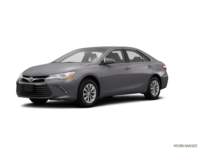 New 2017 Toyota Camry in Oxnard, CA