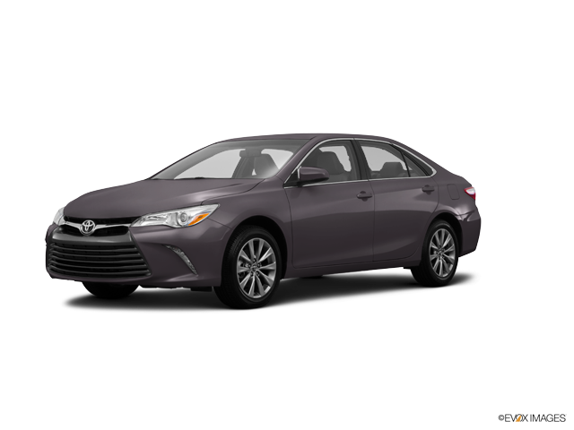 New 2017 Toyota Camry in Jackson, MS
