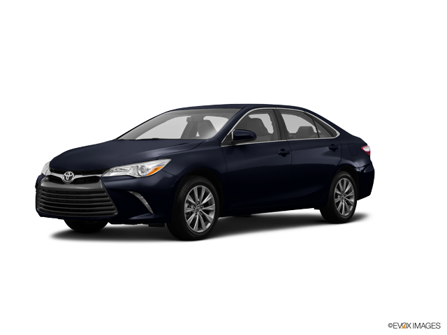 Used 2017 Toyota Camry in Spartanburg, SC