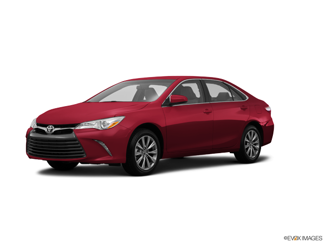 Used 2017 Toyota Camry in Saltillo, MS