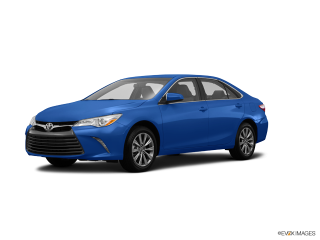 Used 2017 Toyota Camry in Middletown, CT
