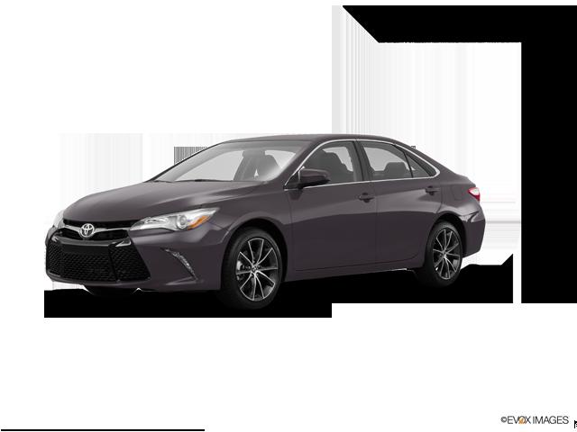 New 2017 Toyota Camry in Hempstead, NY