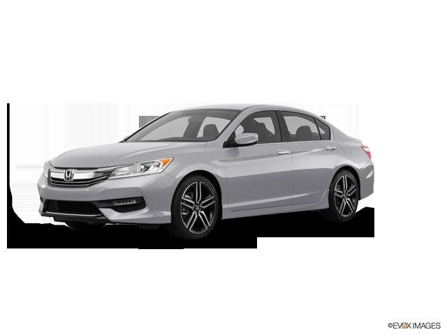 Used 2017 Honda Accord Sedan in New Iberia, LA