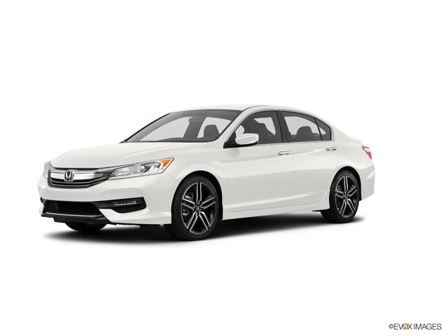 Used 2017 Honda Accord Sedan in San Diego, CA