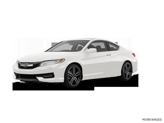 New 2017 Honda Accord Coupe in Brooklyn, NY