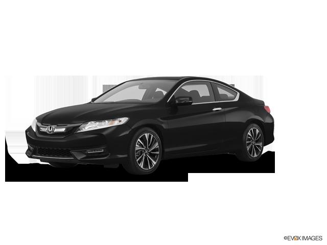 New 2017 Honda Accord Coupe in Birmingham, AL