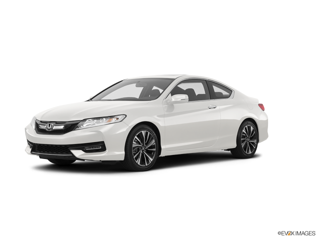 New 2017 Honda Accord Coupe in Savannah, GA