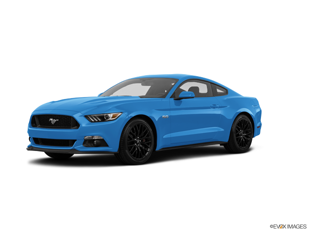 Used 2017 Ford Mustang in Burleson, TX