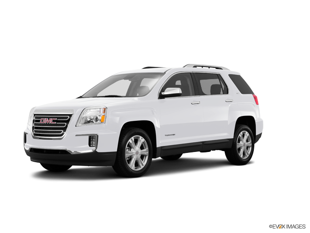 Used 2017 GMC Terrain in Vidalia, GA
