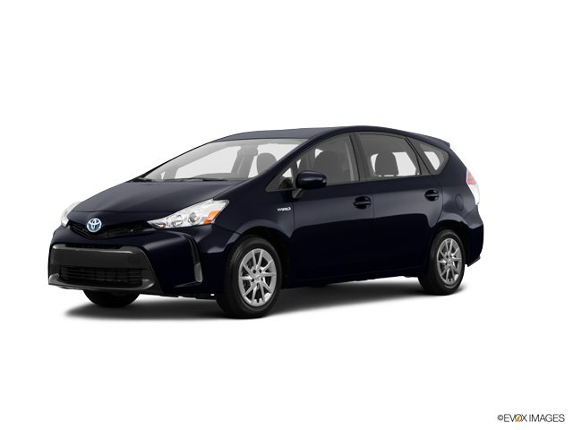New 2017 Toyota Prius V in Brooklyn, NY