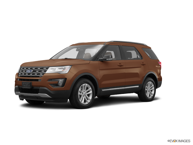 Used 2017 Ford Explorer in Temecula, CA