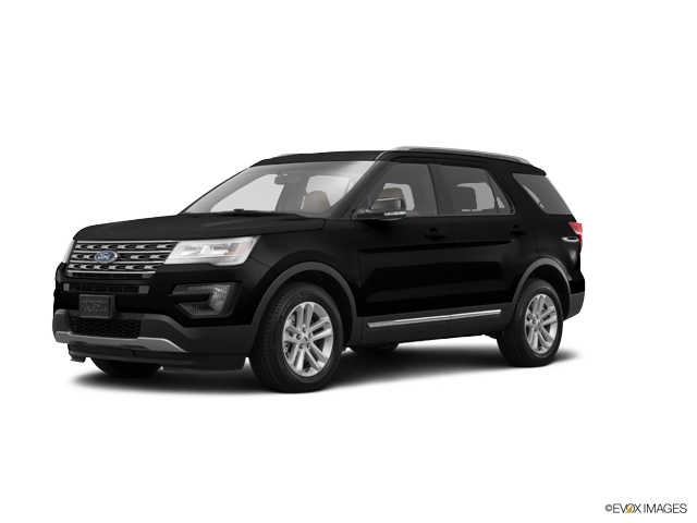Used 2017 Ford Explorer in Paducah, KY